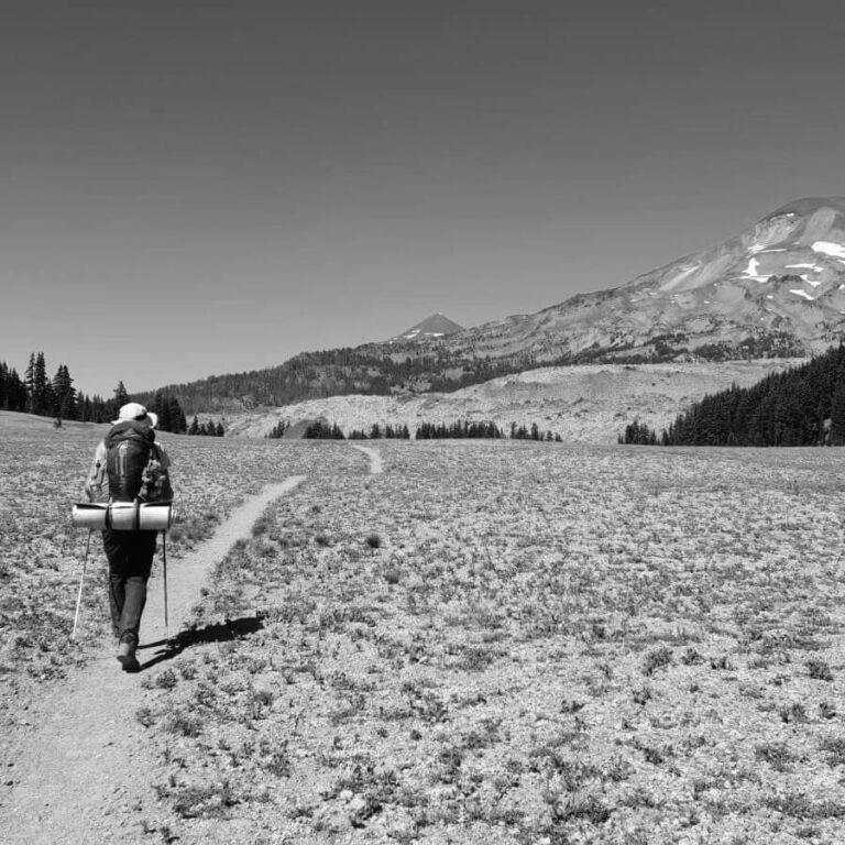 #E2 – Antoine : 3200 km de marche sur le Pacific Crest Trail