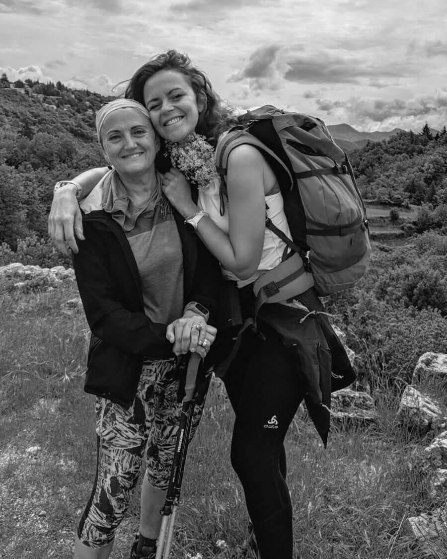 Rosanne Lgd - Mouvement et alignement - 50 Nuances de Sport - E05 Dulce & Laura