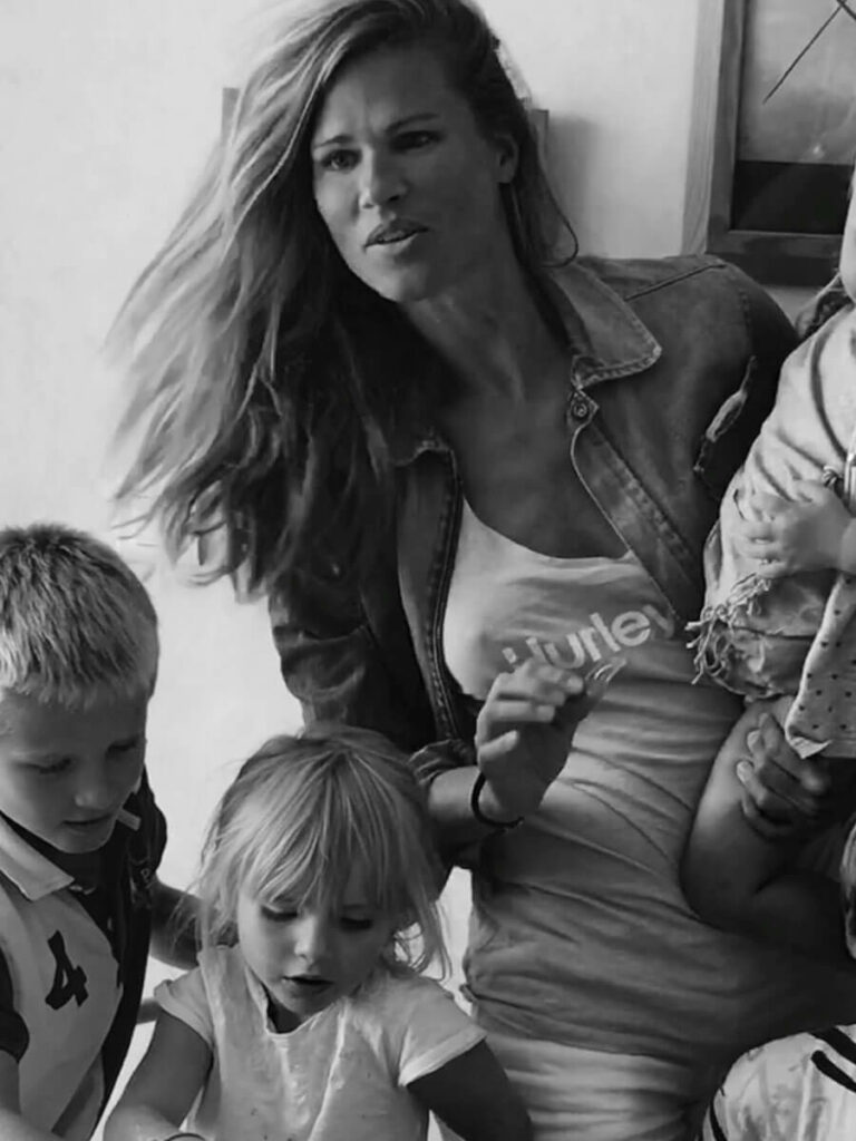 #E7 – Sophie : « Notre vie de femme et de sportive ne s'arrête pas parce qu'on a des enfants »