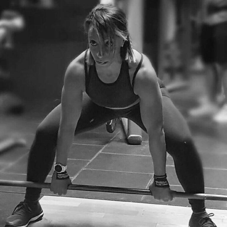 #E9 – Florence : Ancienne obèse devenue coach sportive