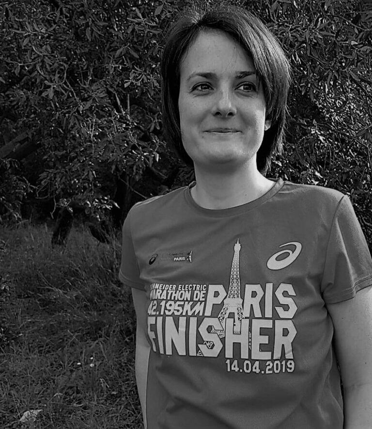 #E12 – Anna : Son marathon et sa reconversion : les 2 courses de sa vie