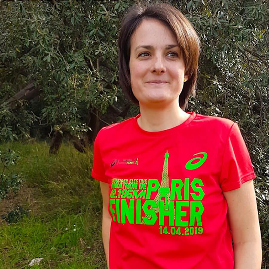 Rosanne Lgd - Mouvement et alignement - Chroniques d'un changement de vie - E3 Anna