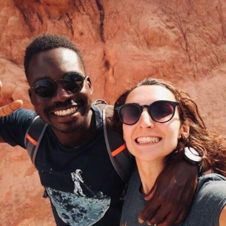 S1E4 – Fréjus et Cécile : Organiser un voyage longue durée