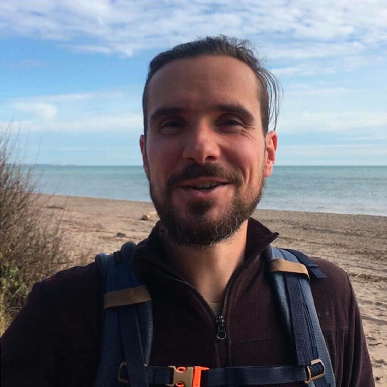 #E5 – David : De banquier à formateur en randonnée, un congé sabbatique pour changer de vie