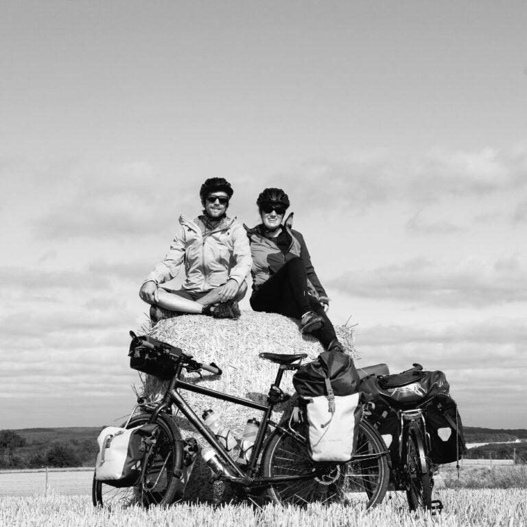 #E18 – Mila : Le voyage à vélo comme philosophie de vie